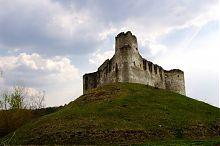 Северо-западный узел обороны Сидоровской крепости