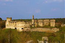 Сидоровская крепость