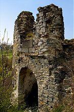 Въездная башня Сидоровской крепости