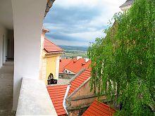 Дворцовый комплекс мукачевского замка Паланок
