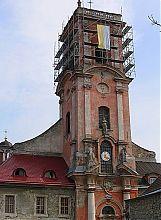 Дзвіниця Домініканського монастиря святого Миколая Кам'янець-Подільського
