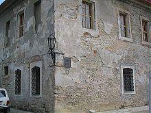 Келійний корпус Домініканського монастиря святого Миколая у Кам'янець-Подільському