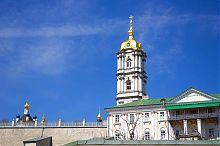 Архиерейский дом Свято-Успенской Почаевской лавры