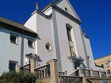 Костел Матери Божьей Ангельской в Виннице
