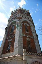 Мариупольская водонапорная башня