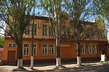 Будівля державного краєзнавчого музею в Артемівську