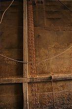 Шкала осадки в балаклавский музей подводных лодок