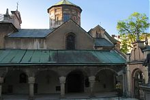 Львовский Армянский кафедральный Успенский собор