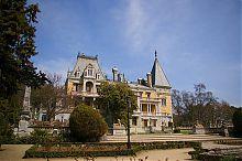 Палац у Масандрі