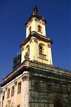 Бучачская ратуша