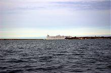 Севастопольские Константиновская бухта и одноименный мыс