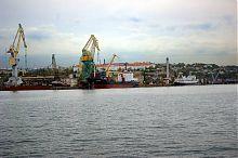 Севастопольская корабельная верфь