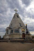 Севастопольський Свято-Нікольський храм
