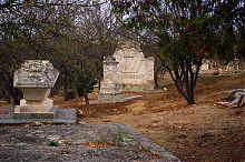 Братская могила кладбища на Северной стороне Севастополя