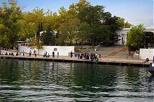 Причал севастопольской Графской пристани
