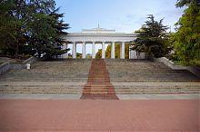 Севастопольская Графская пристань