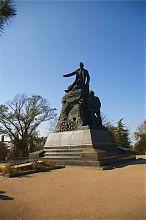 Севастопольський пам'ятник В.А. Корнілову