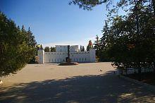 Оборонная башня Малахова кургана