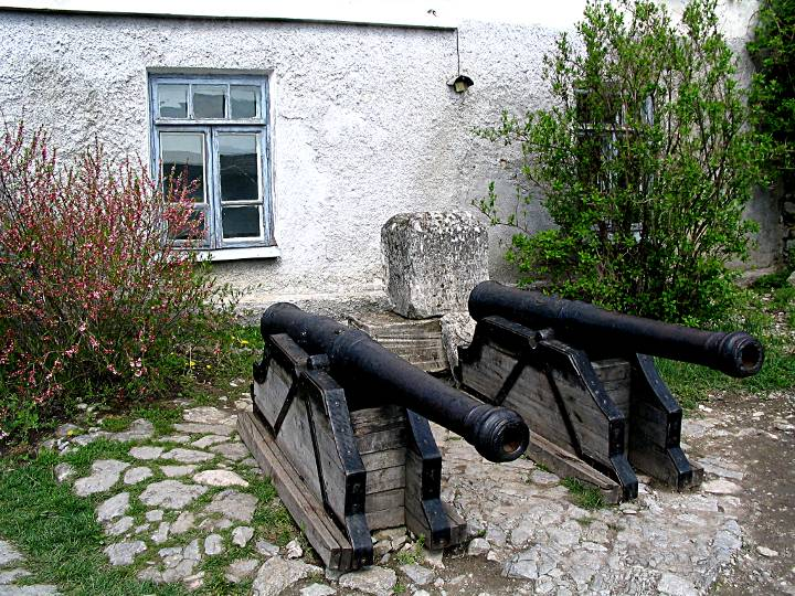 дворе Каменец - Подольской