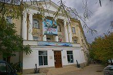 Севастопольська Морська бібліотека ім. М.П. Лазарєва