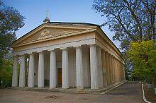 Храм святих Петра і Павла в Севастополі